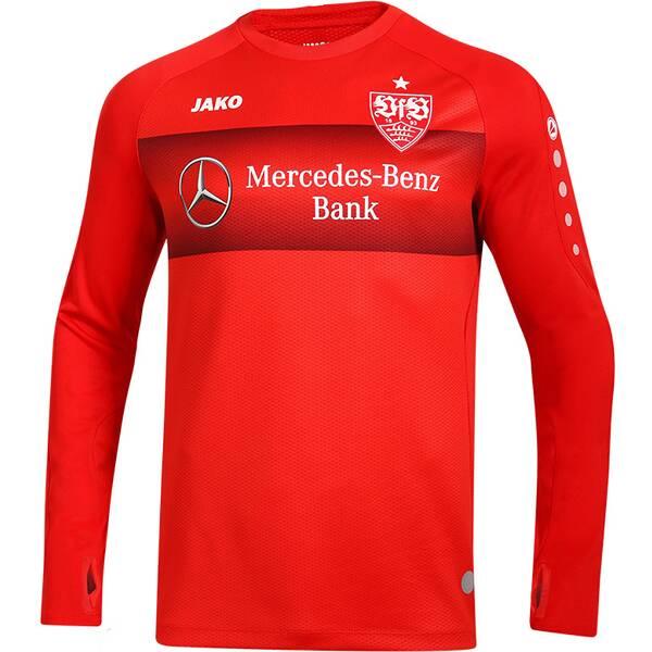 JAKO Herren VfB Teamline Sweat