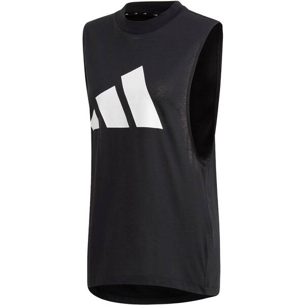ADIDAS Damen Tanktop adidas Athletics Pack Graphic