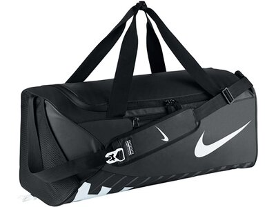NIKE Sporttasche Alpha Adapt Cross Body Graphic large Schwarz