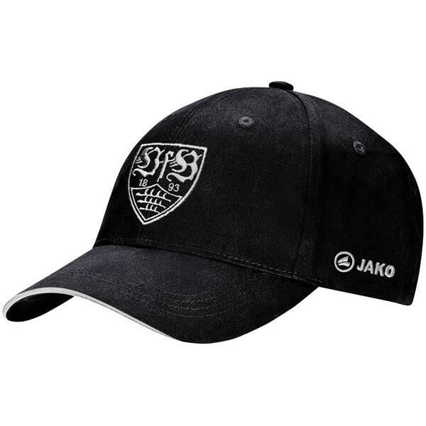JAKO Unisex VfB Team Cap
