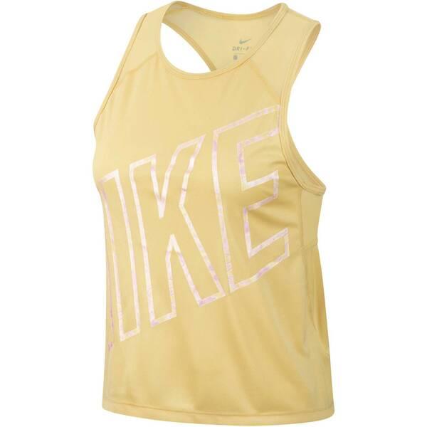 NIKE Damen Lauftop Dry Miler   Sportbekleidung > Sporttops > Lauftops   NIKE