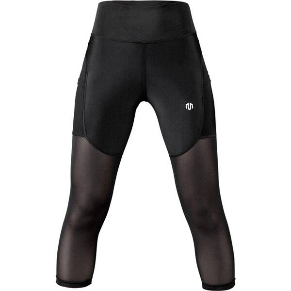 3/4 Sport-Leggings ' Performance Capri Mesh Tights 2.0 '