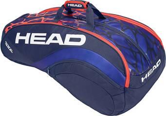 "HEAD Tennistasche ""Radical 12 Monstercombi AW"""