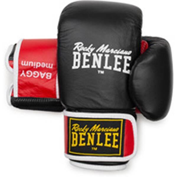 BENLEE Boxhandschuhe aus Leder BAGGY