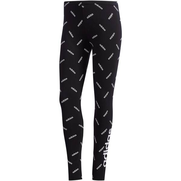 ADIDAS Damen Graphic Tight