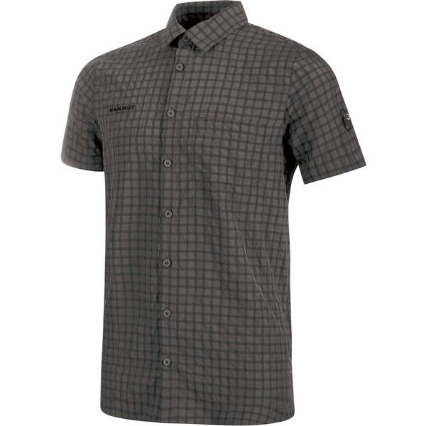 "MAMMUT Herren Outdoor-Hemd ""Leinni"" Kurzarm"