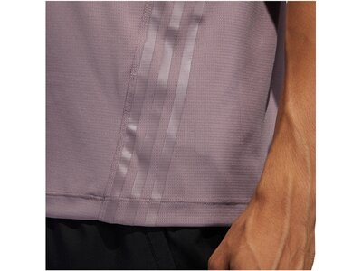 "ADIDAS Herren Trainingsshirt ""Aeroready 3S Tee"" Grau"