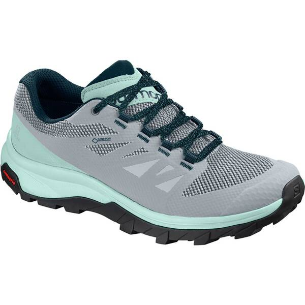"SALOMON Damen Leichtwanderschuhe ""Outline GTX"""