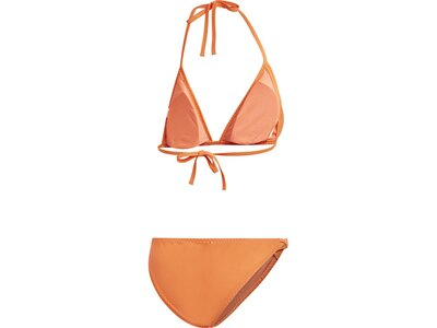 "ADIDAS Damen Bikini ""Beach Women Solid"" Lila"