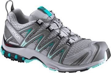 """SALOMON Damen Laufschuhe / Trail Running Schuhe """"XA Pro 3D"""""""