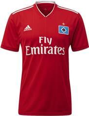 ADIDAS Herren Hamburger SV Auswärtstrikot
