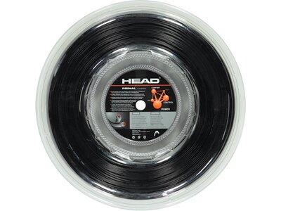 """HEAD Tennissaite """"Primal Hybrid 16 Reel 1,3mm"""" Grau"""