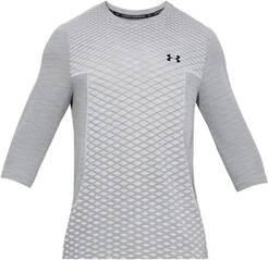 """UNDERARMOUR Herren Trainingsshirt """"Vanish Seamless"""" 3/4-Arm"""