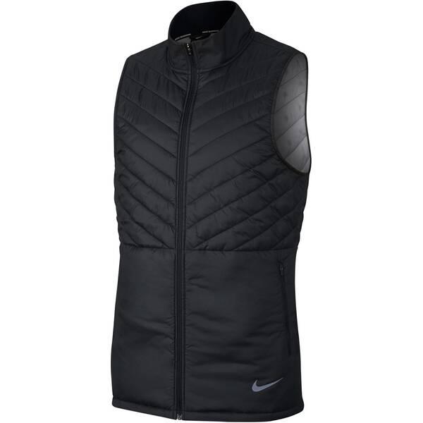 NIKE Herren Laufweste AeroLayer | Sportbekleidung > Sportwesten > Laufwesten | Nike