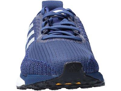 ADIDAS Running - Schuhe - Neutral Solar Boost 19 Running Dunkel Grau