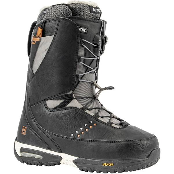 "NITRO Damen Snowboardschuhe ""Faint"""