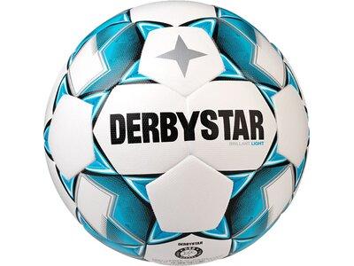 DERBYSTAR Equipment - Fußbälle Brillant Light DB v20 350 Gramm Lightball Grün