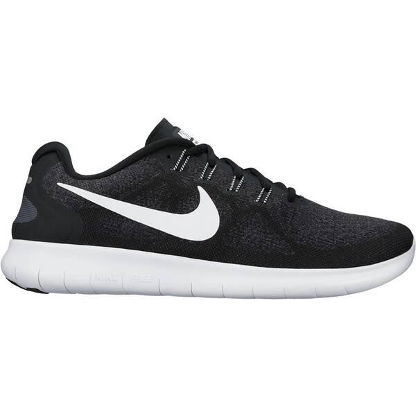 competitive price 273a2 3abdd NIKE Herren Laufschuhe Mens Nike Free RN 2017 Running Shoe