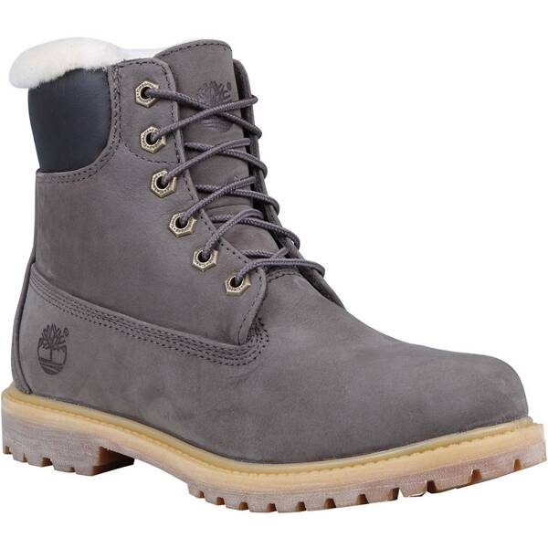 "TIMBERLAND Damen Boots ""6-Inch Premium Shearling"""
