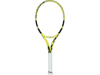 "BABOLAT Tennisschläger ""Pure Aero Lite"" Gelb"
