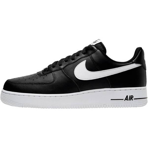 "NIKE Herren Sneaker ""Air Force 1 07"""