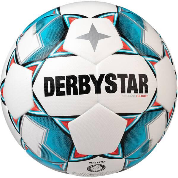 DERBYSTAR Equipment - Fußbälle Brillant SLight DBv20 290 Gramm Trainingsball