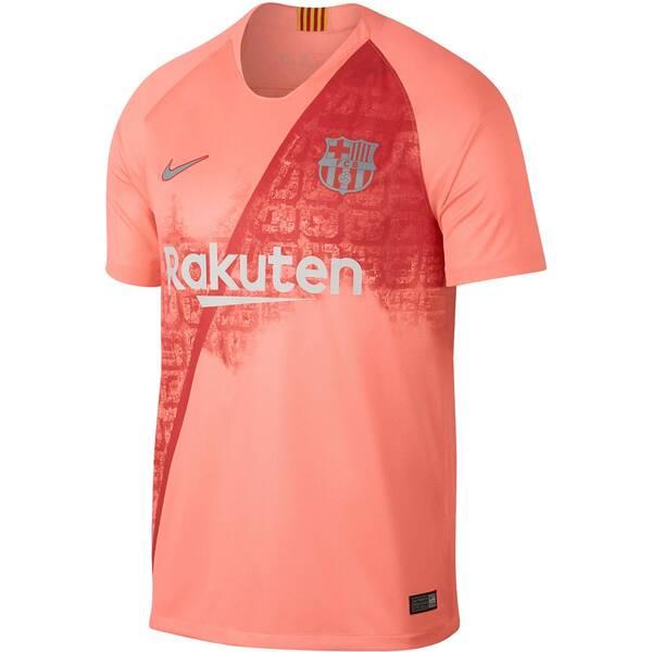 NIKE Herren Trikot FC Barcelona Stadium Thrid Saison 2018/19