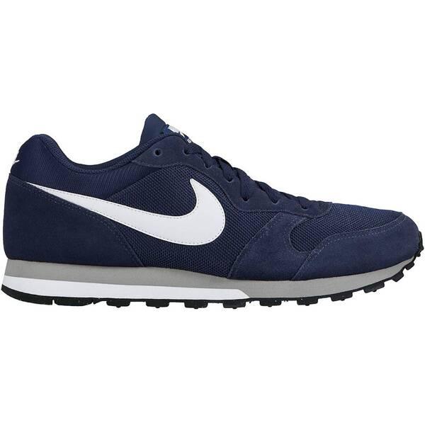 NIKE Herren Sneaker MD Runner 2