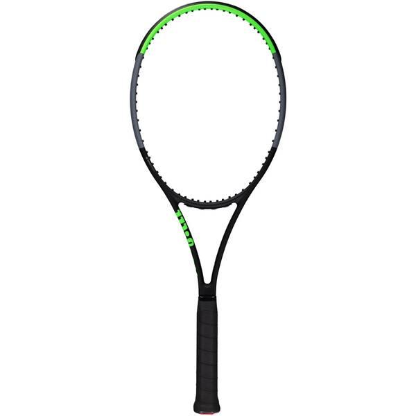 """WILSON Tennisschläger """"Blade 98S 18x16 V7.0"""" unbesaitet"""