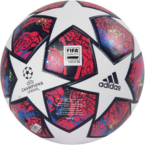"""ADIDAS Fußball """"Finale Istanbul CL Ball"""""""