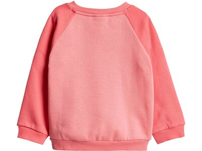 ADIDAS Mädchen Baby-Trainingsanzug Logo Jogger Pink