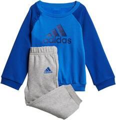"ADIDAS Jungen Baby Trainingsanzug ""Logo Fleece"" Zweiteilig"
