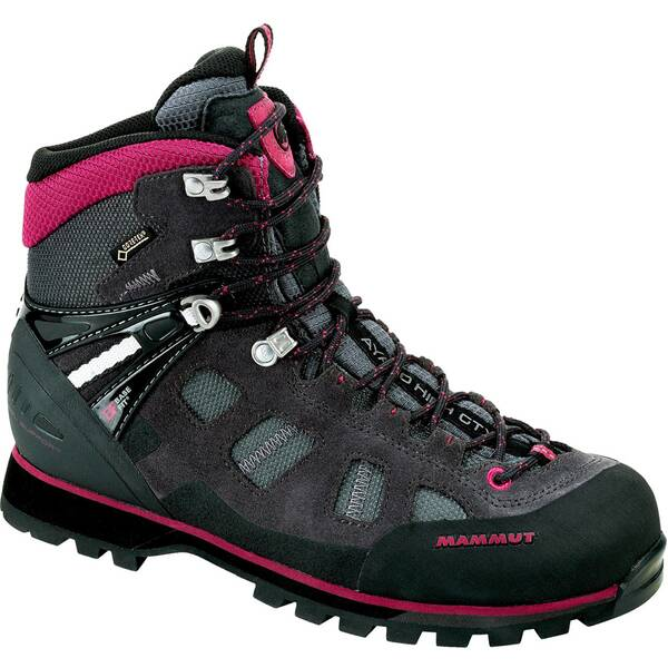 MAMMUT Damen Bergstiefel Ayako High GTX®   Schuhe > Outdoorschuhe > Bergschuhe   Dark - Pink   mammut