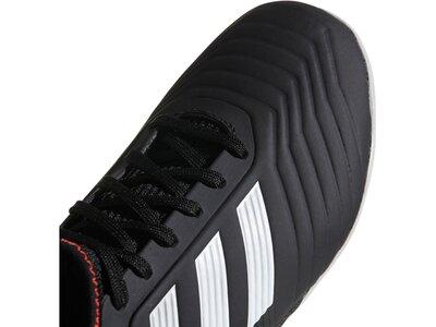 ADIDAS Kinder Fußballschuhe Predator Tango 18.3 IN Schwarz
