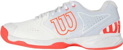 "WILSON Damen Tennisschuhe Indoor ""Kaos Devo Carpet"""