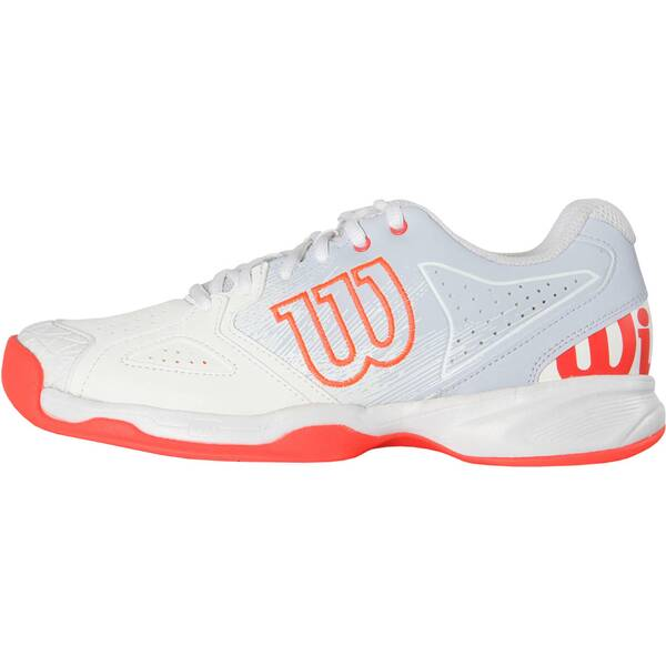 "WILSON Damen Tennisschuhe Indoor ""Kaos Devo Carpet"""