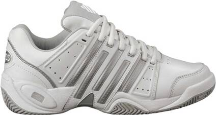 K-SWISSTENNIS Damen Tennisschuh Accomplish II Leather / Outdoor