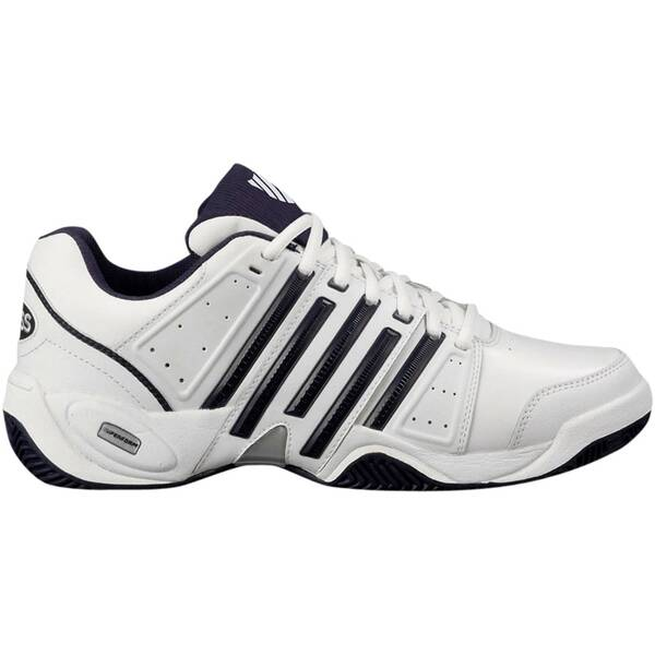 K-SWISSTENNIS Herren Outdoor Tennisschuh Accomplish II Leather