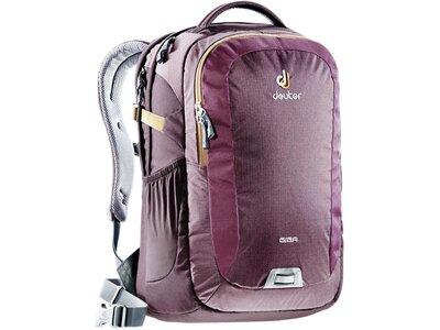 DEUTER Tagesrucksack / Daypack Giga Lila