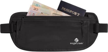 EAGLECREEK Geldkatze / Geldgürtel Silk Undercover Money Belt