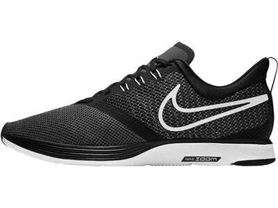 NIKE Running - Schuhe - Neutral Zoom Strike Running Schwarz
