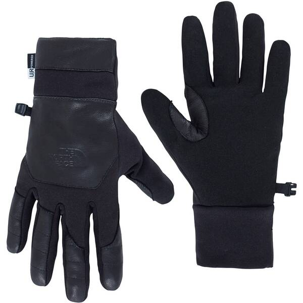 "THENORTHFACE Herren Lederhandschuhe ""Etip Leather Glove"""