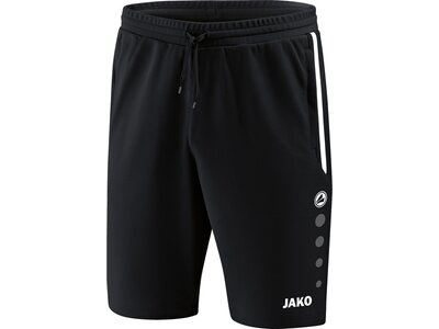 JAKO Fußball - Teamsport Textil - Shorts Prestige Trainingsshort Kids Schwarz