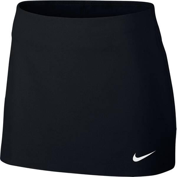 NIKE Damen Tennisrock Court Power Spin | Sportbekleidung > Sportröcke | White | NIKE