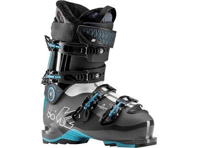 "K2 Damen Skischuhe ""B.F.C. 90"" Schwarz"