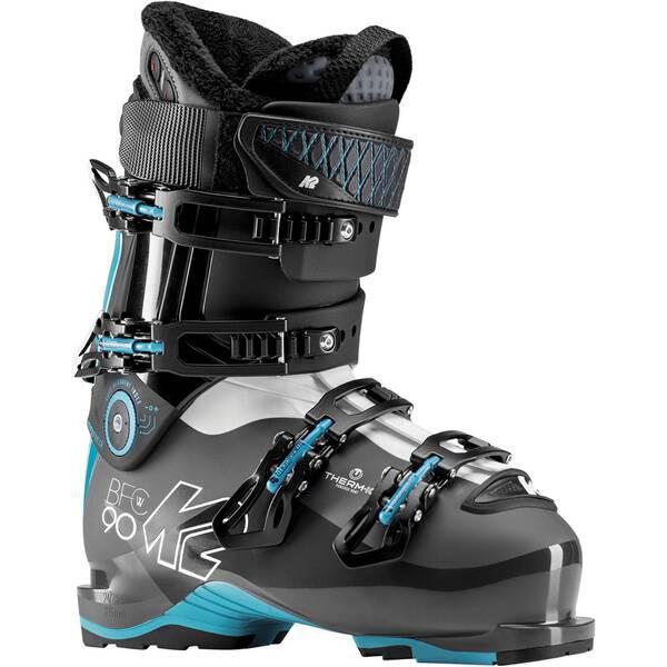 K2 Damen Skischuhe B.F.C. 90