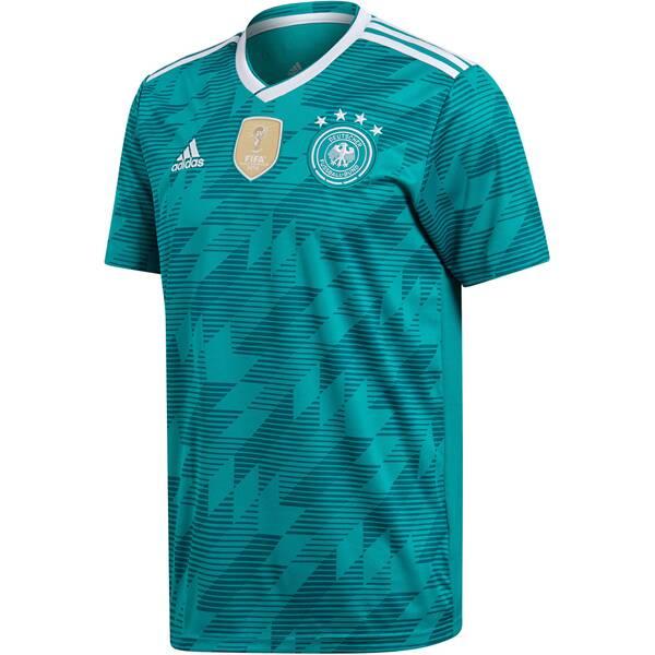 """ADIDAS Herren Fußballtrikot """"DFB Away Jersey"""" WM 2018"""