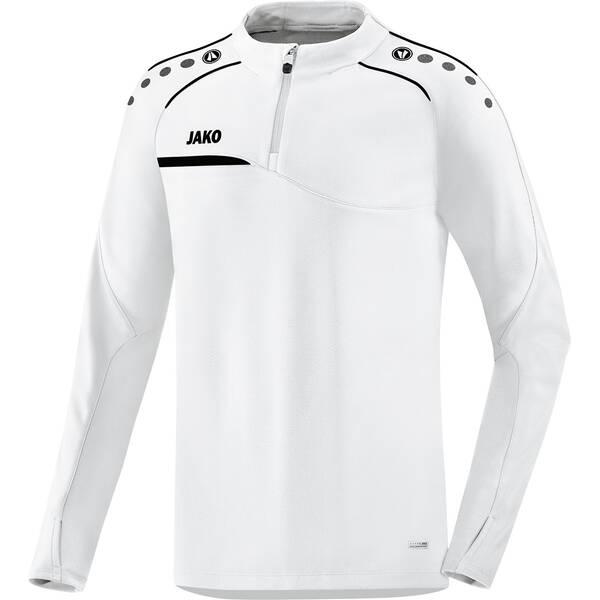 JAKO Fußball - Teamsport Textil - Sweatshirts Prestige Ziptop Kids
