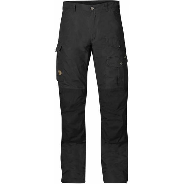 FJÄLLRAVEN Herren Trekkinghose Barents Pro Trousers M | Sportbekleidung > Sporthosen > Trekkinghosen | Dark - Black | FJÄLLRÄVEN