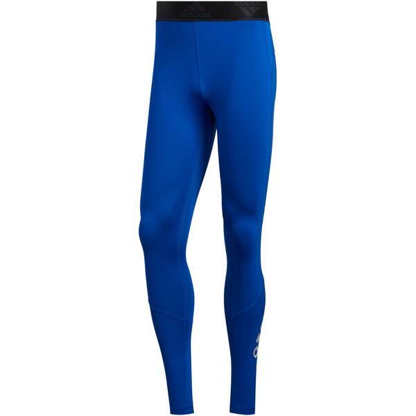 ADIDAS Running - Textil - Hosen kurz Alphaskin 2.0 Running